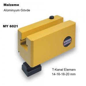Hızlı Bağlama Sistemi MY 6021